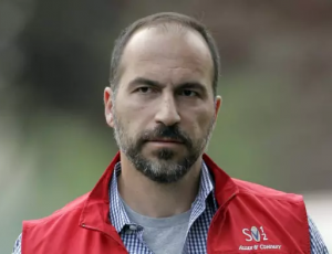 Pro-Bitcoin Expedia CEO Picked to Run Uber