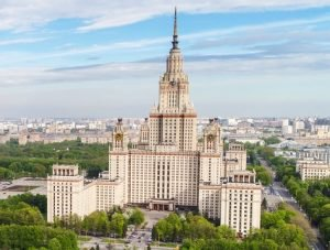 Five Leading Russian Universities Start Offering Cryptocurrency Courses