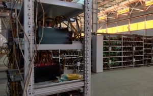 Businessman Buys Two Power Stations for Bitcoin Mining in Russia